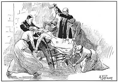 Wilson's Blogmanac: Force-feeding from Pankhurst to Guantanamo to ...